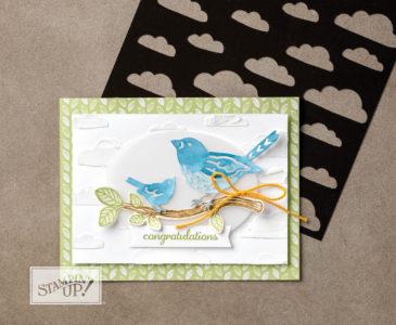 Inspiring Inkin' Amanda Fowler Stampin' Up! UK Hampshire paper craft classes card making