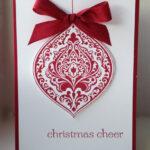 Christmas Card by Inspiring Inkin