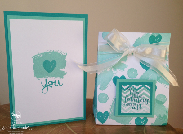 Inspiring Inkin' Blog Hop June 2014