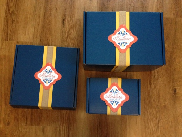Maderia Gifts - 1