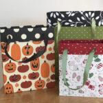 Any Size Gift Bag Video Amanda Fowler Inspiring Inkin