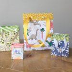Any Size Gift Bag Inspiring Inkin