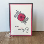 Amazing You Stampin