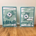 Amazing You Sale-a-bration Stampin