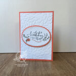 Happiest of Days Stampin