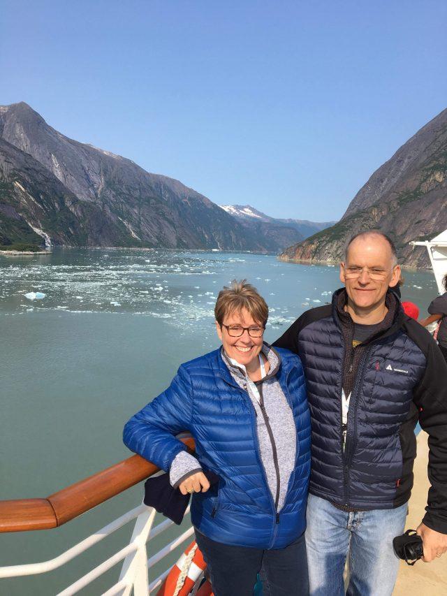 Alaska 2018 Amanda Fowler Inspiring Inkin Stampin' Up! UK