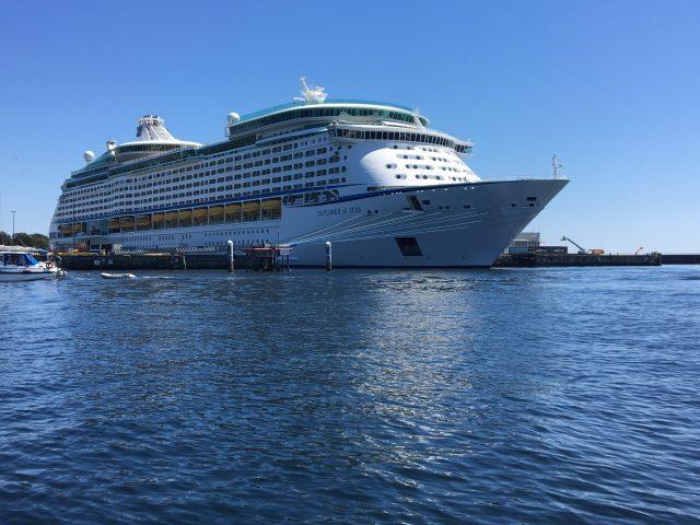 Alaskan Cruise Stampin' Up! Uk Inspiring Inkin' Amanda Fowler