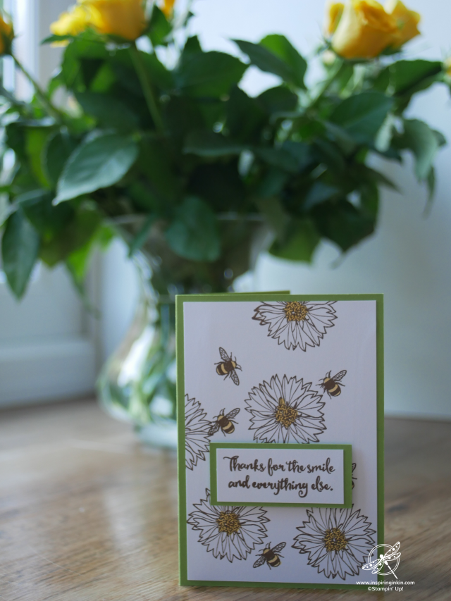 Dragonfly Dreams and Touches of Texture Wedding Anniversary Stampin' Up! UK Inspiring inkin' Amanda Fowler
