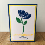 Happiness Blooms Stampin