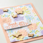 Country Floral Sale-a-bration Stampin