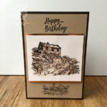 By the Bay Stampin