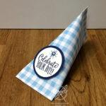 Sour Cream Container Gift Box Video Amanda Fowler Inspiring Inkin