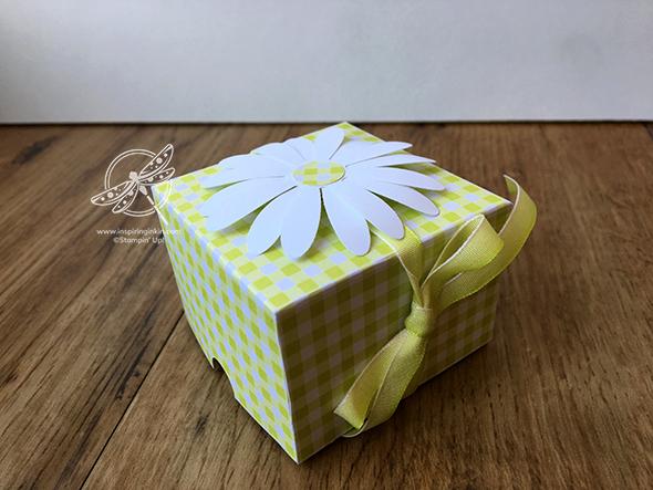 Perfect Box lid video Amanda Fowler Inspiring Inkin' Stampin' Up! UK