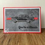 Geared Up Garage Card Amanda Fowler Inspiring Inkin
