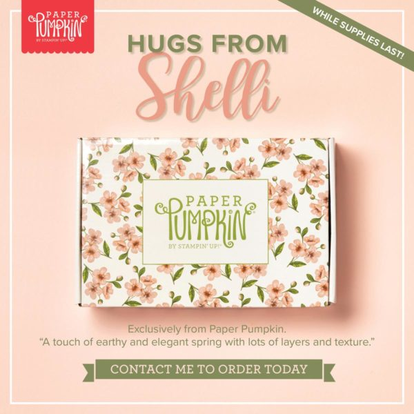 The Shelli kit is LIVE!