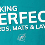 Perfect Cards Mats and Layers with Amanda Fowler of Inspiring Inkin