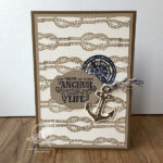 Come Sail Away Card Amanda Fowler Inspiring Inkin' Stampin' Up! UK-05