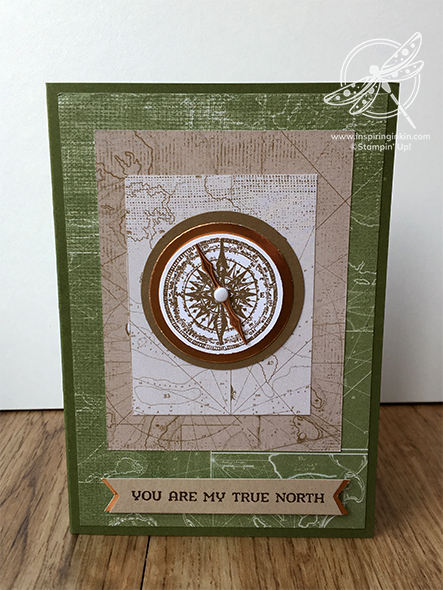Come Sail Away Card Amanda Fowler Inspiring Inkin' Stampin' Up! UK-11
