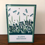 Friend Like You Birthday Card Stampin