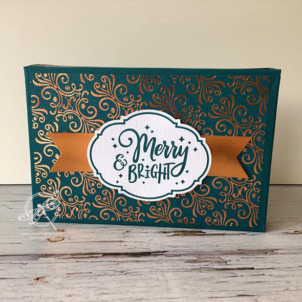 Christmas Gift Box Video
