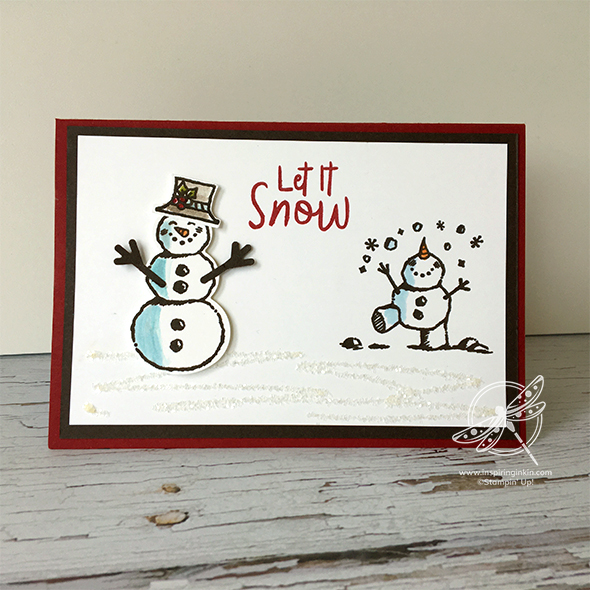 Snowman Punch Hints and Tips Video