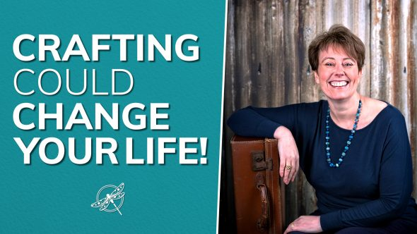 Could Crafting Change your Life?