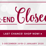 Year End Closeout Sale Inspiring Inkin