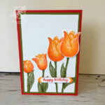 Timeless Tulips Video Stampin