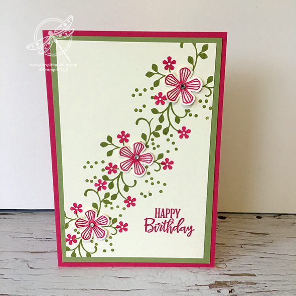 Thoughtful Blooms Card