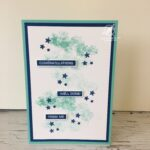 Label Me Bold Congratulations Card Stampin
