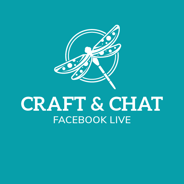 Inspiring Inkin' Craft and Chat