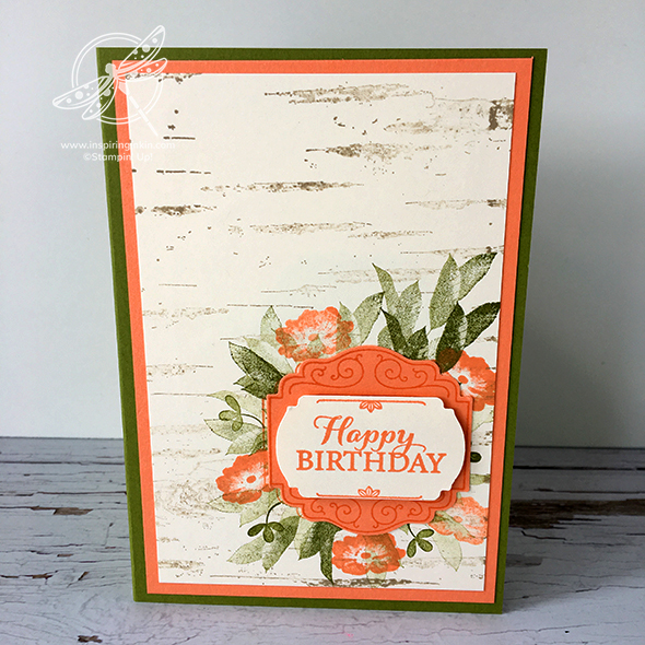 Layered With Kindness Card