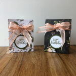 Mini Gift Bag Video Amanda Fowler Inspiring Inkin