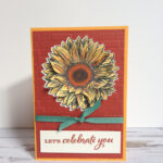Celebrate SunFlowers Stampin