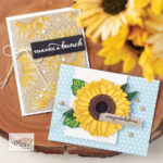sunflower Amanda Fowler Inspiring inkin