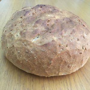 Bread Amanda Fowler Inspiring inkin' Stampin' Up! UK