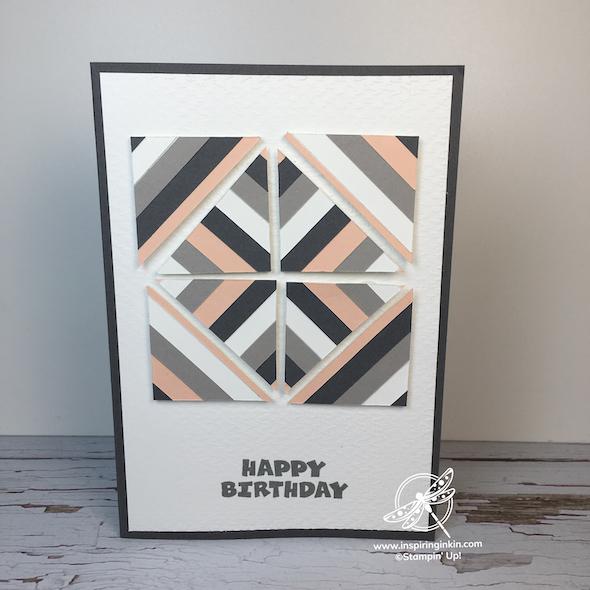 Kaleidoscope Tile Card Stampin' Up UK Inspiring Inkin' Amanda Fowler - 2 (1)