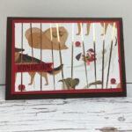 Playful Pets Card Amanda Fowler Inspiring inkin