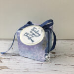 Diagonal Flip Top Gift Box Inspiring inkin