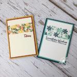 Easy Masking Cards Amanda Fowler Inspiring Inkin