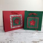 Fancy Gift Bag Amanda Fowler Inspiring Inkin