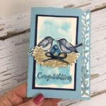 Birds and Branches Amanda Fowler Inspiring Inkin