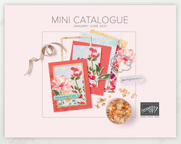 Jan-June Mini Stampin' Up! UK Inspiring Inkin' Amanda Fowler - 7