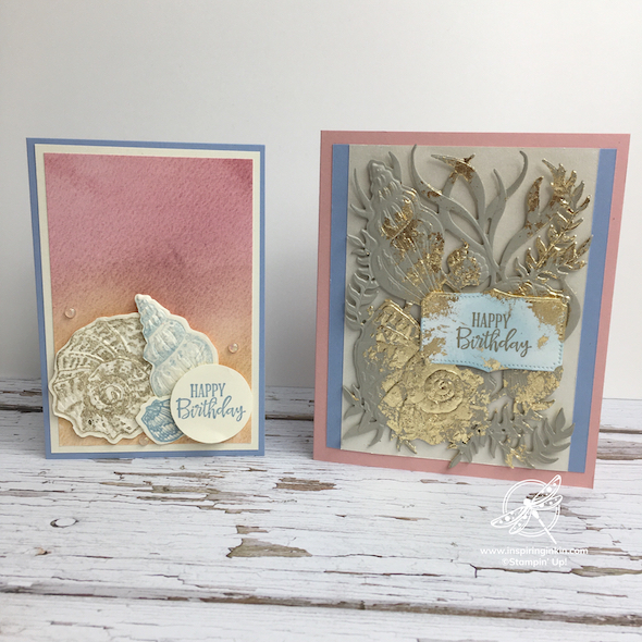 Craft and Chat : Sand and Sea