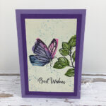 Touch of Ink Cards Stampin