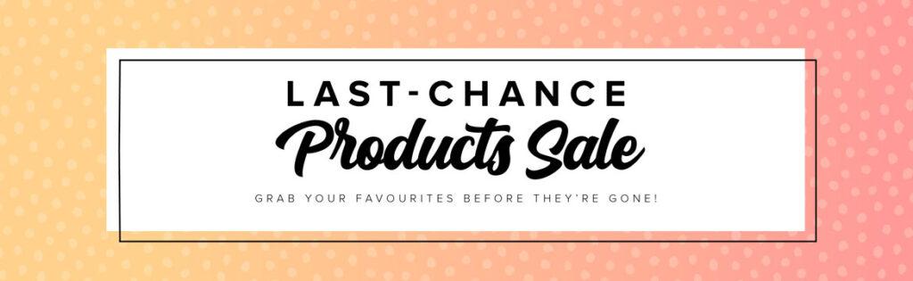 Last Chance Products Stampin' Up! Uk Inspiring Inkin' Amanda Fowler
