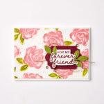 Brushed Blooms Bundle Stampin