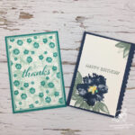 Expressions in ink Stampin