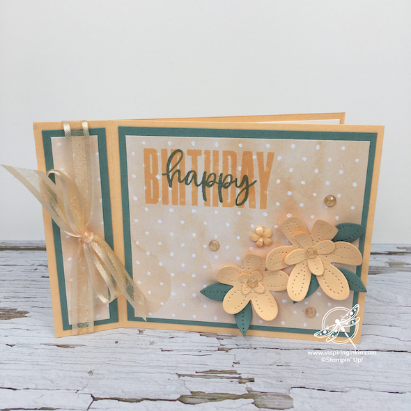 Craft and Chat : Bookbinding Fold Card