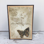 Butterfly Brilliance Stampin